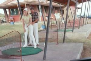 Three Guys Golf Blog: Driving Range