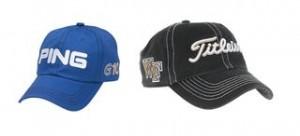 Three Guys Golf Blog: Ping Hats