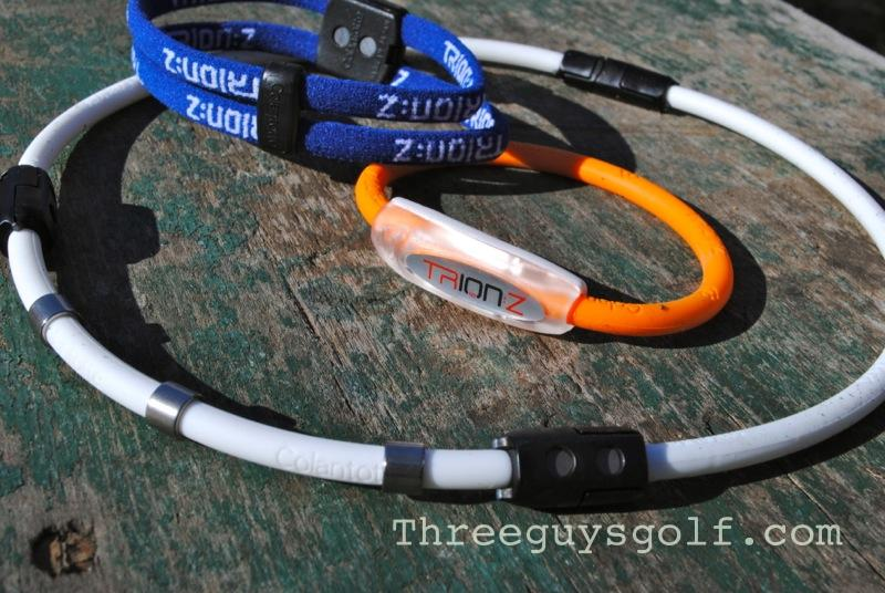 Trion Z Review Three Guys Golf