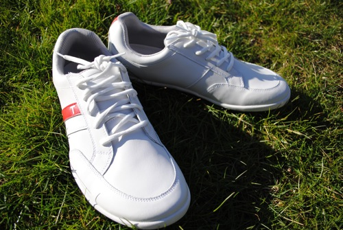 Clothing stores True linkswear womens golf shoes