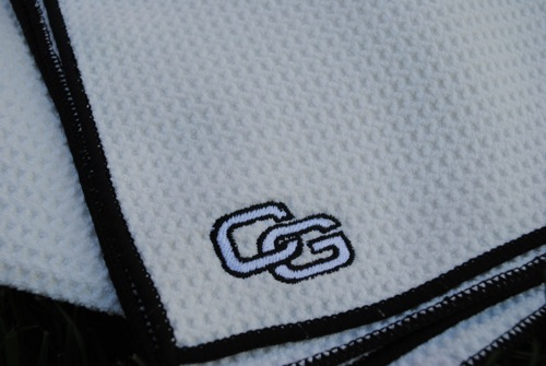 Club Glove Towel