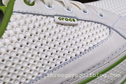 Crocs Drayden Golf Shoe