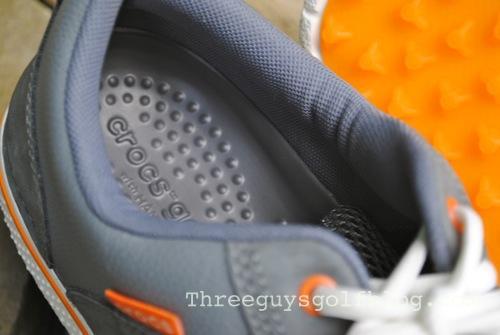 Crocs Preston Golf Shoe