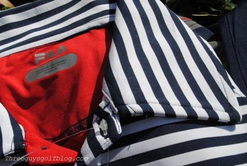 Fila Golf Shirt