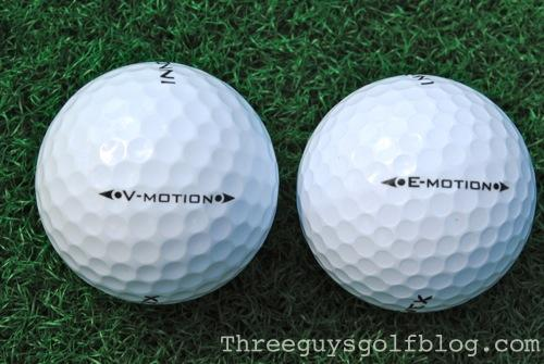 Innovex Golf Balls