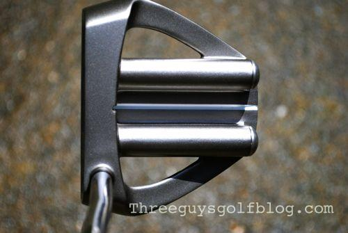 Rife Two-Bar Putter