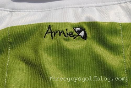 Arniewear Sam