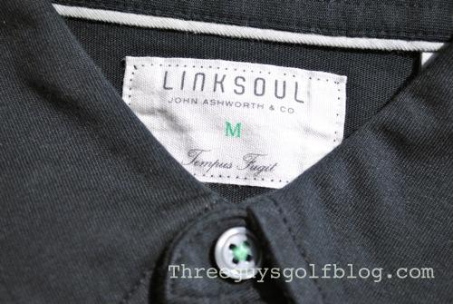 Linksoul Golf Shirt