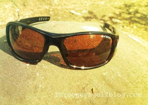 Sundog Pursuit Eyewear