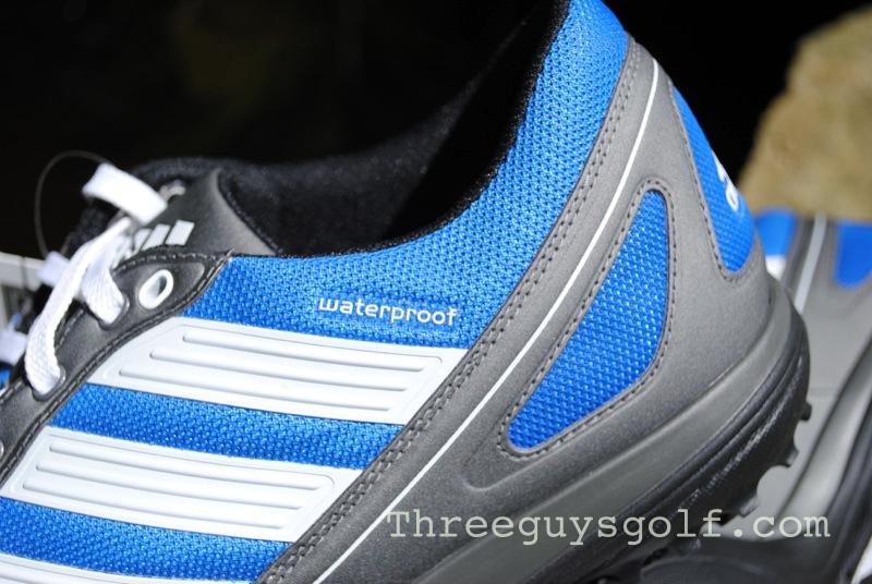 Adidas Puremotion and Crossflex Shoes Review Three Guys Golf  Three Guys Golf