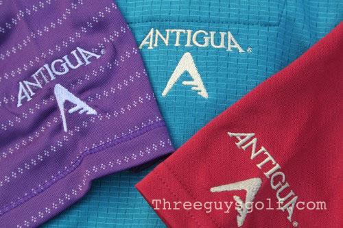 Antigua Women's Golf Shirt