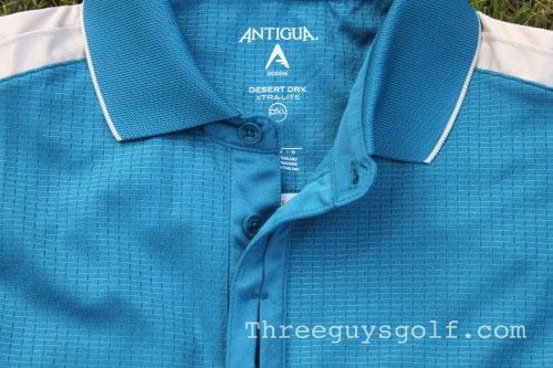 Antiqua Womens Golf Shirt