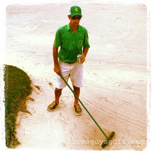 Criquet Golf Shirt