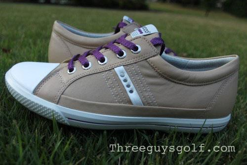 Ecco women's Street Golf Shoe