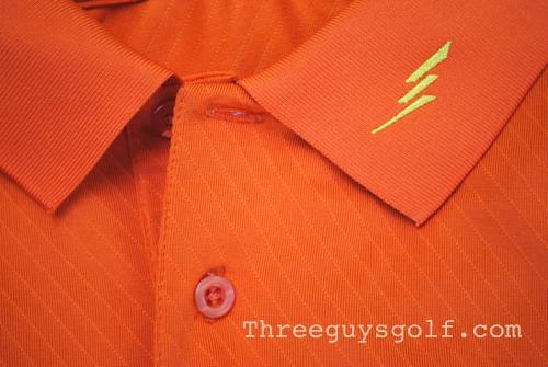 Energy Athletic Shirt