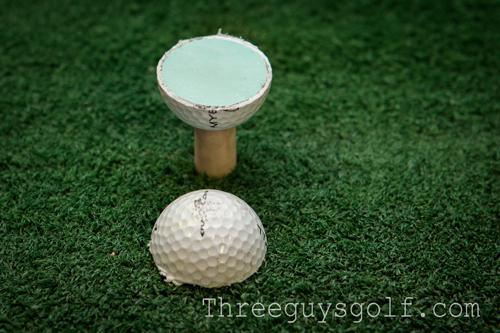 MyBalls Golf Ball