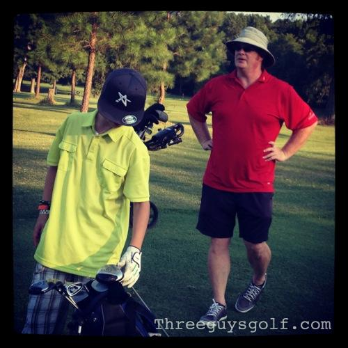 Making Golf Fun For Kids How to Make Golf Fun For Kids